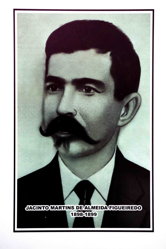 Jacinto Martins de Almeida Figueiredo