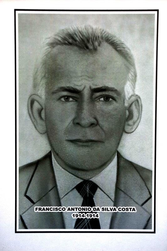 Francisco Antônio da Silva Costa
