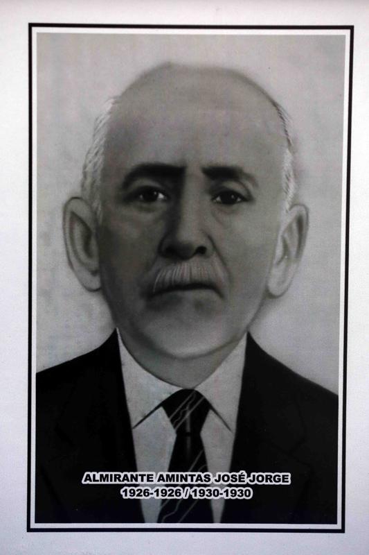 Almirante Amintas José Jorge