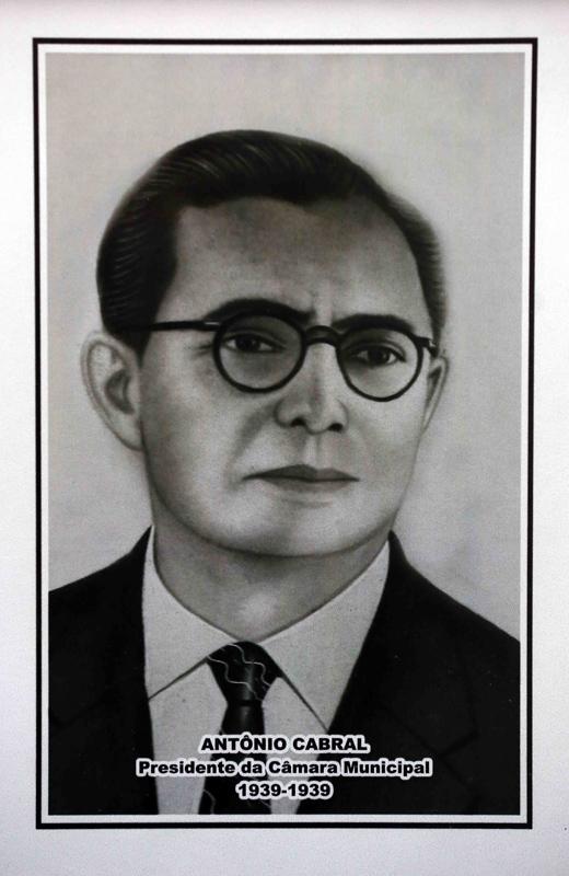 Antônio Cabral