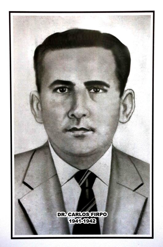 Dr. Carlos Firpo