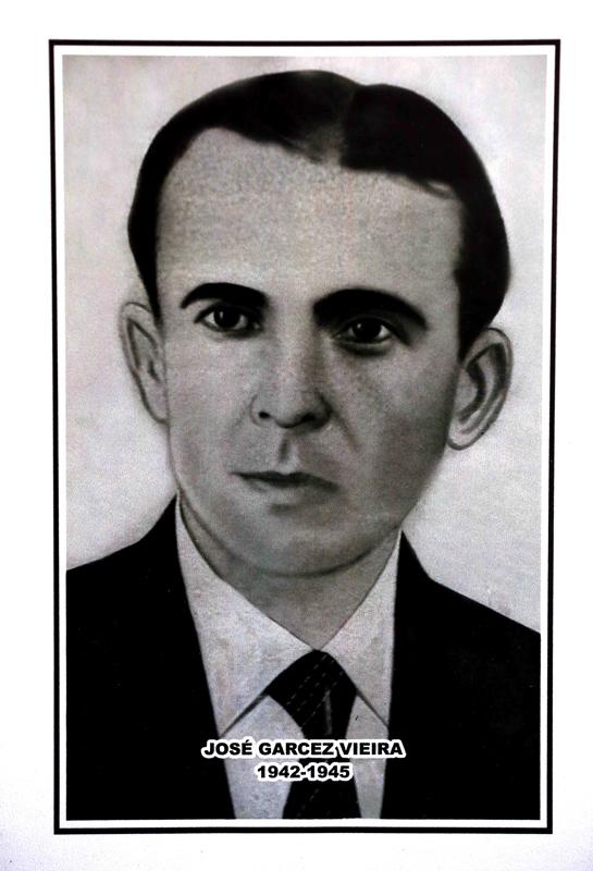 José Garcez Vieira