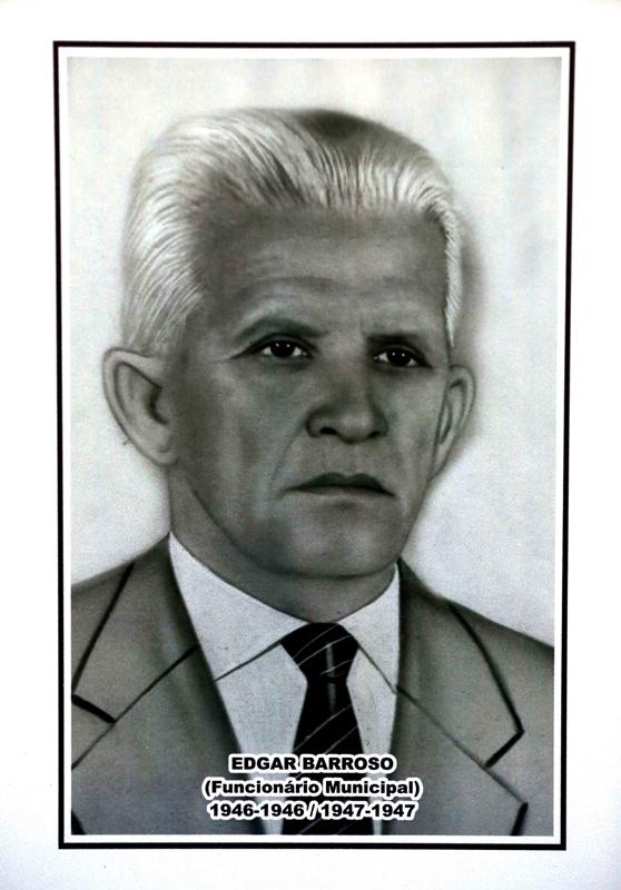 Edgar Barroso