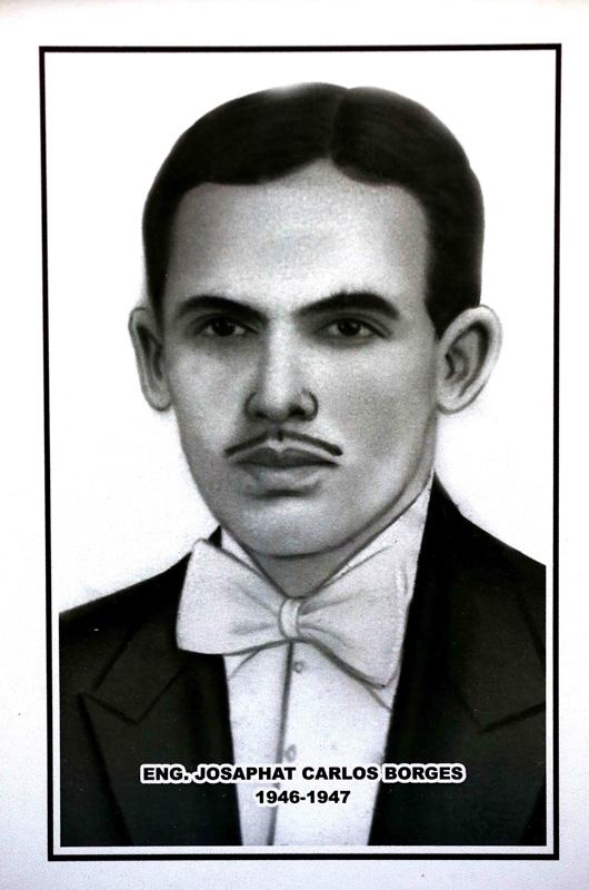 Eng. Josaphat Carlos Borges