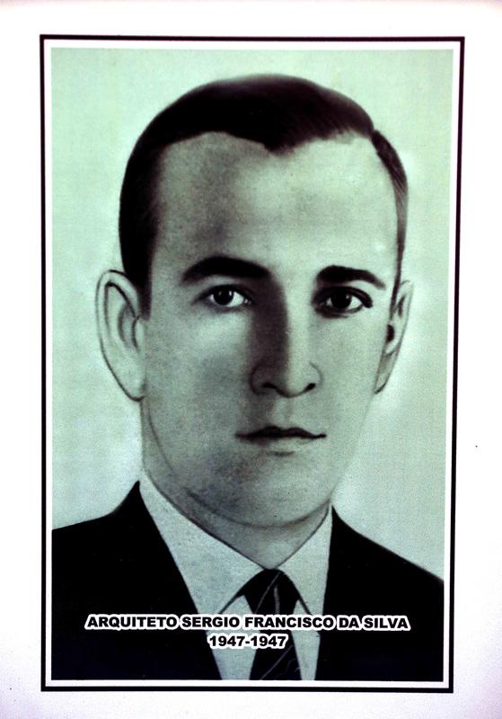 Sérgio Francisco da Silva