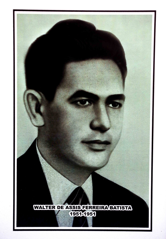 Walter de Assis Ferreira Batista