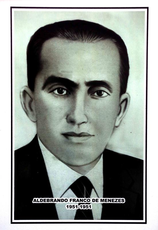 Aldebrando Franco de Menezes