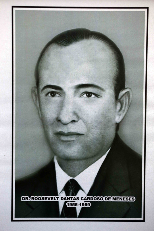 Dr. Roosevelt Dantas Cardoso de Meneses