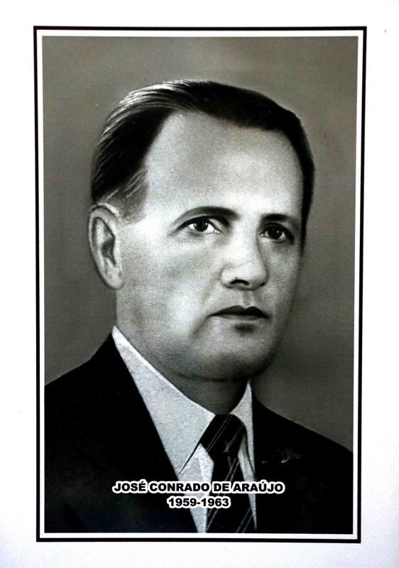José Conrado de Araújo
