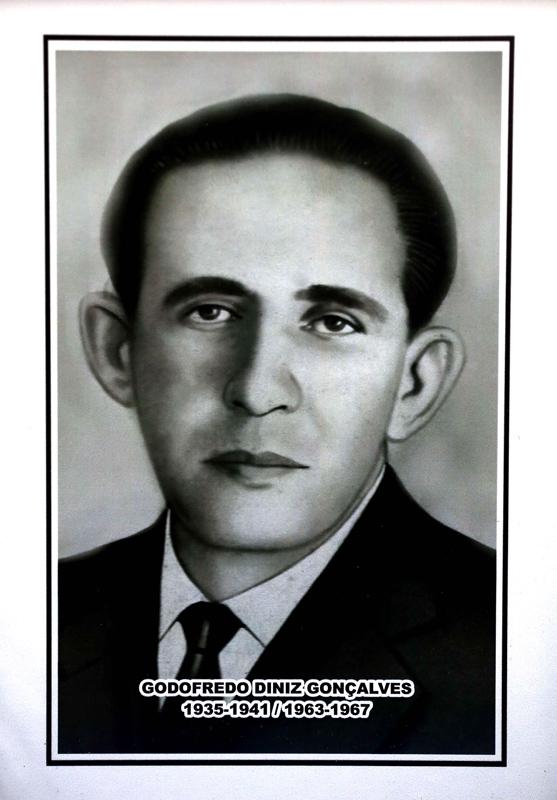 Godofredo Diniz Gonçalves