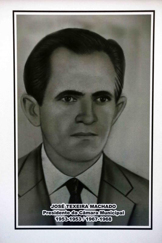 José Teixeira Machado