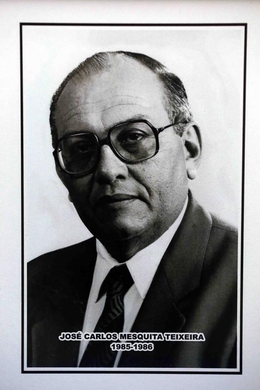 José Carlos Mesquita Teixeira