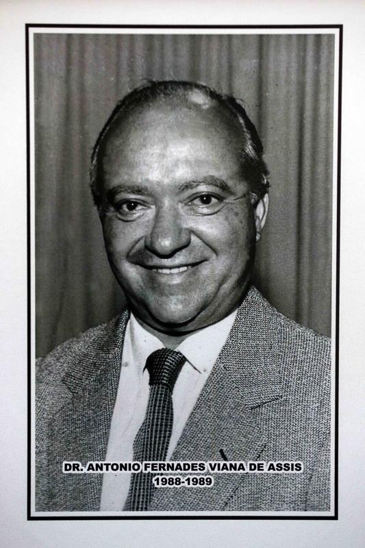 Dr. Antônio Fernandes Viana de Assis