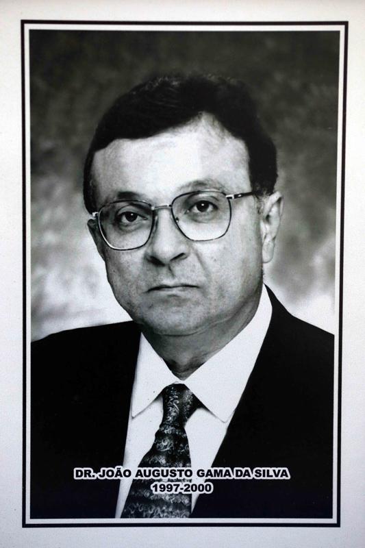 Dr. João Augusto Gama da Silva