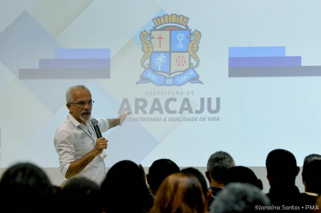 Prefeitura de Aracaju realiza plenária final do Planejamento Estratégico